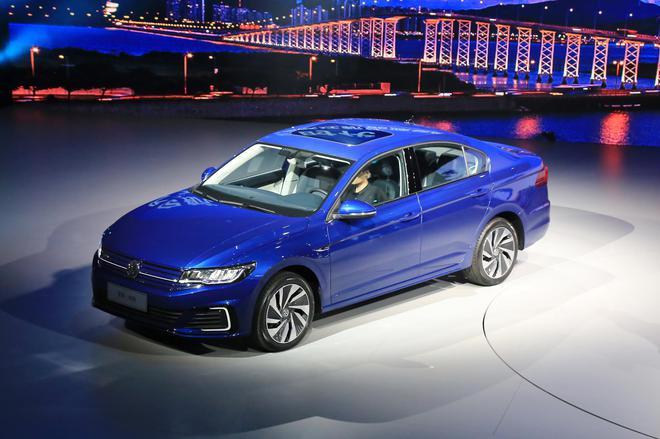 一汽大众都有哪些车_国产电动车领衔 大众全新纯电动车亮相-新浪汽车